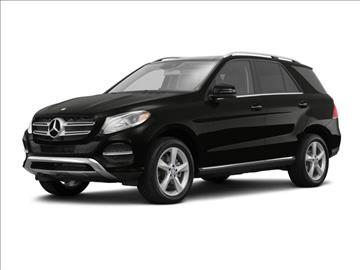 2017 Mercedes-Benz GLE for sale in Arlington, VA