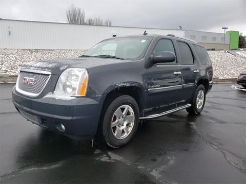 2008 GMC Yukon for sale in Bountiful, UT