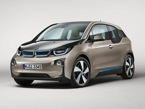 2016 BMW i3 for sale in Bountiful, UT