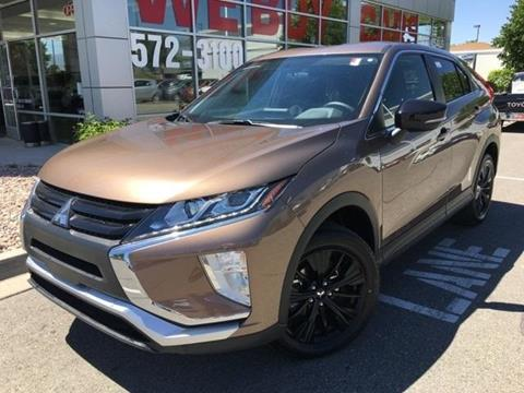 2018 Mitsubishi Eclipse Cross for sale in Sandy, UT