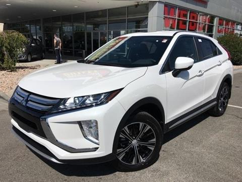 2019 Mitsubishi Eclipse Cross for sale in Sandy, UT