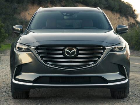 2018 Mazda CX-9 for sale at Harrison Imports in Sandy UT