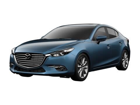 2017 Mazda MAZDA3 for sale at Harrison Imports in Sandy UT