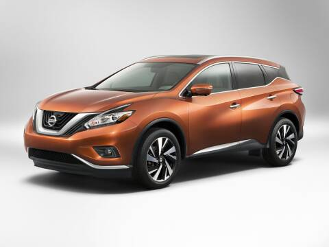 2016 Nissan Murano for sale at Harrison Imports in Sandy UT