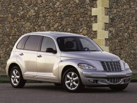 2004 Chrysler PT Cruiser for sale at Harrison Imports in Sandy UT