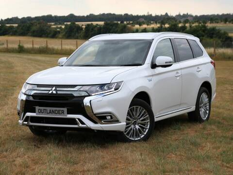 2019 Mitsubishi Outlander PHEV for sale at Harrison Imports in Sandy UT