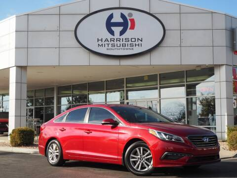 2016 Hyundai Sonata for sale at Harrison Imports in Sandy UT