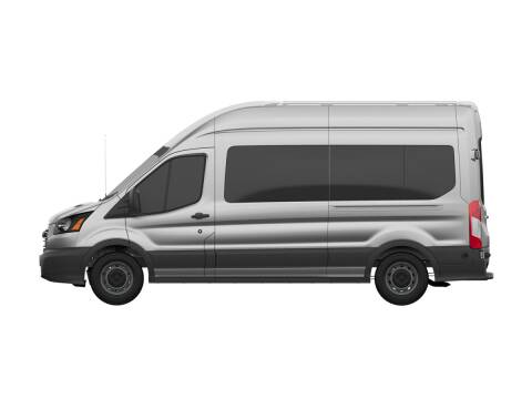 2018 Ford Transit Passenger for sale at Harrison Imports in Sandy UT