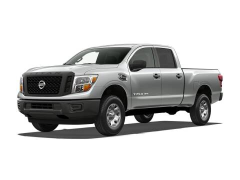 2017 Nissan Titan XD for sale at Harrison Imports in Sandy UT