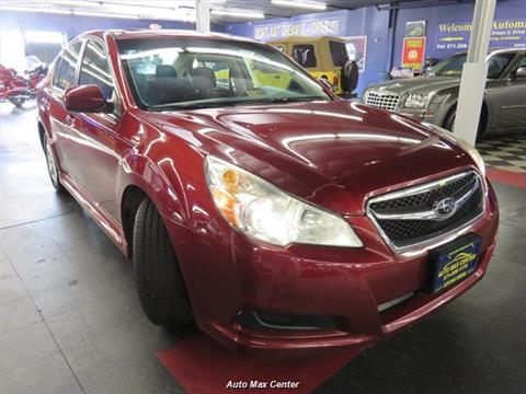 2010 Subaru Legacy for sale in Manassas, VA