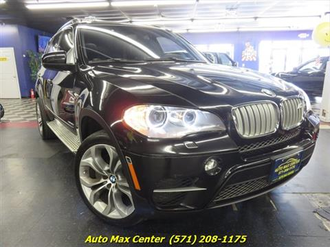 2013 BMW X5 For Sale In Manassas VA
