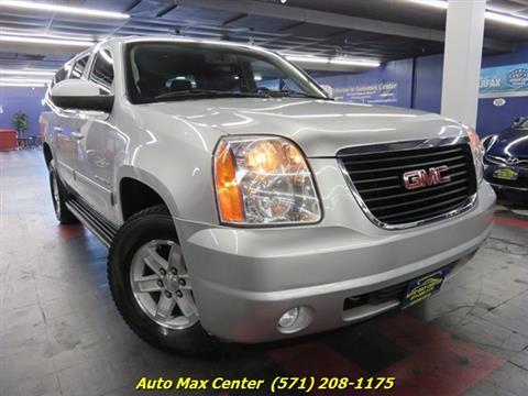 2012 GMC Yukon XL for sale in Manassas, VA