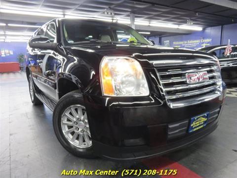 2008 GMC Yukon for sale in Manassas, VA