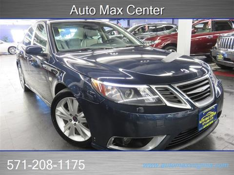 2008 Saab 9-3 for sale in Manassas, VA