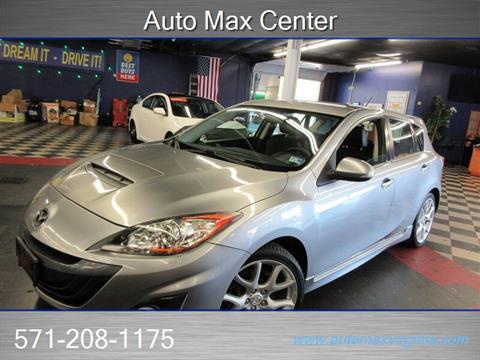 Mazdaspeed3 For Sale >> Used Mazda Mazdaspeed3 For Sale Carsforsale Com