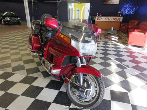 1994 Honda Goldwing for sale in Manassas, VA