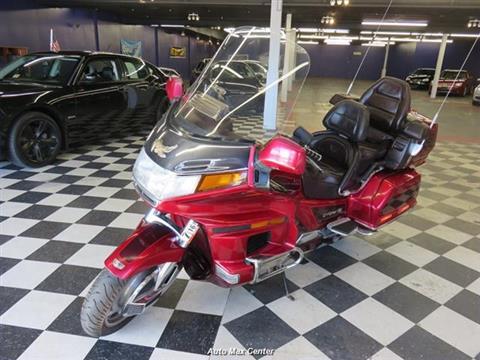 1994 Honda Goldwing