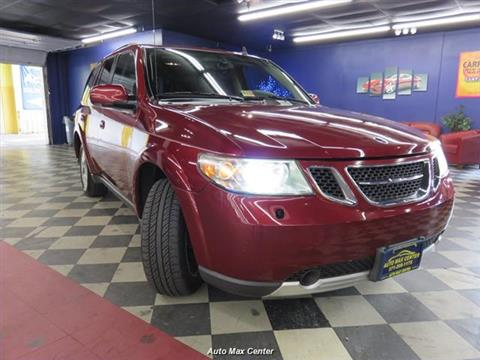 2008 Saab 9-7X for sale in Manassas, VA
