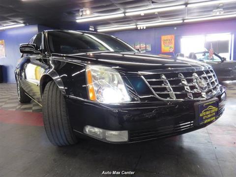 2006 Cadillac DTS for sale in Manassas, VA