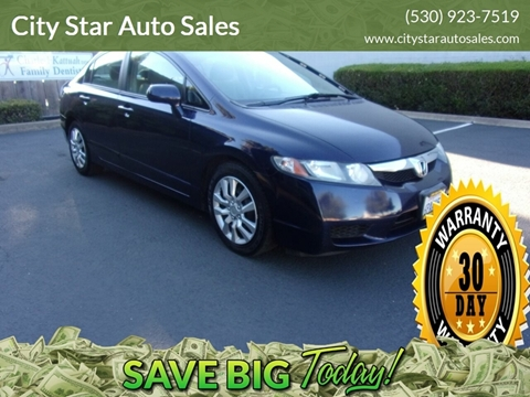 Star Auto Sales >> City Star Auto Sales Car Dealer In Marysville Ca