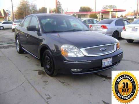 2007 Ford Five Hundred for sale in Live Oak, CA