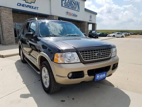 2005 Ford Explorer for sale in Hartington, NE