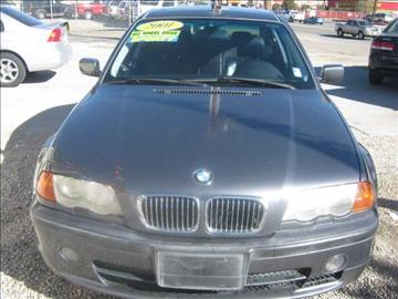 2001 BMW 3 Series for sale in Carson City, NV
