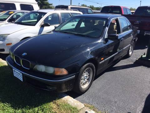 1998 BMW 5 Series for sale in Milford, OH