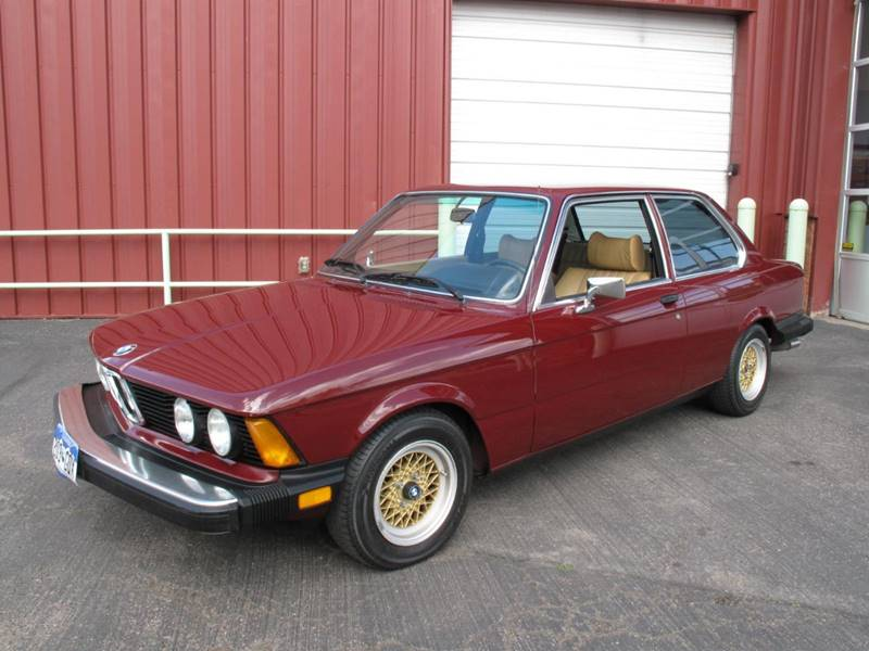 1978 BMW 3 Series for sale at Avalon Motorsports in Denver CO