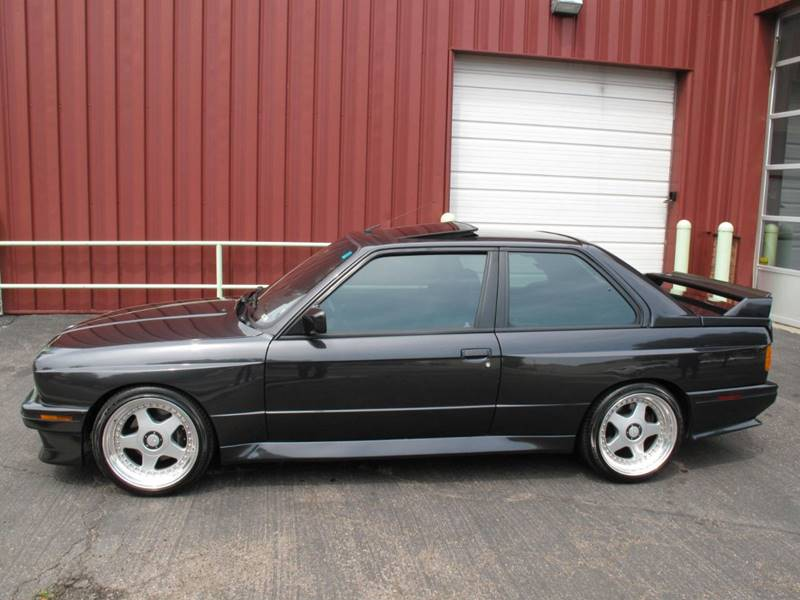 1988 BMW M3 for sale at Avalon Motorsports in Denver CO
