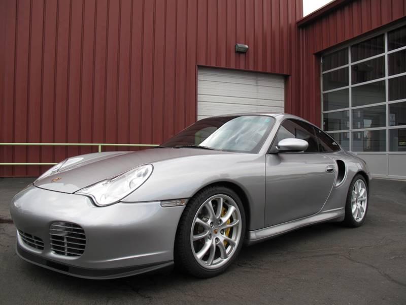 2005 Porsche 911 for sale at Avalon Motorsports in Denver CO