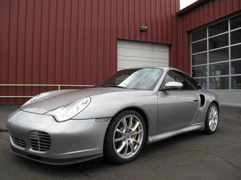 2005 Porsche 911 for sale at Avalon Motorsports in Denver CO