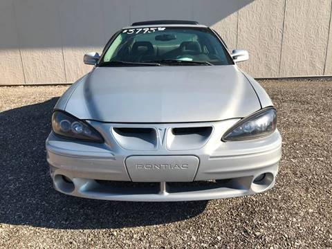 2000 Pontiac Grand Am for sale in West Lafayette, IN