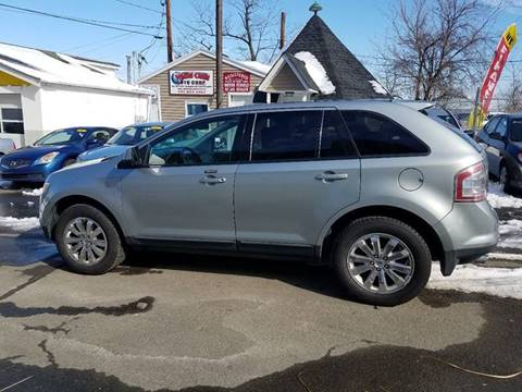 2007 Ford Edge for sale in Haverstraw, NY