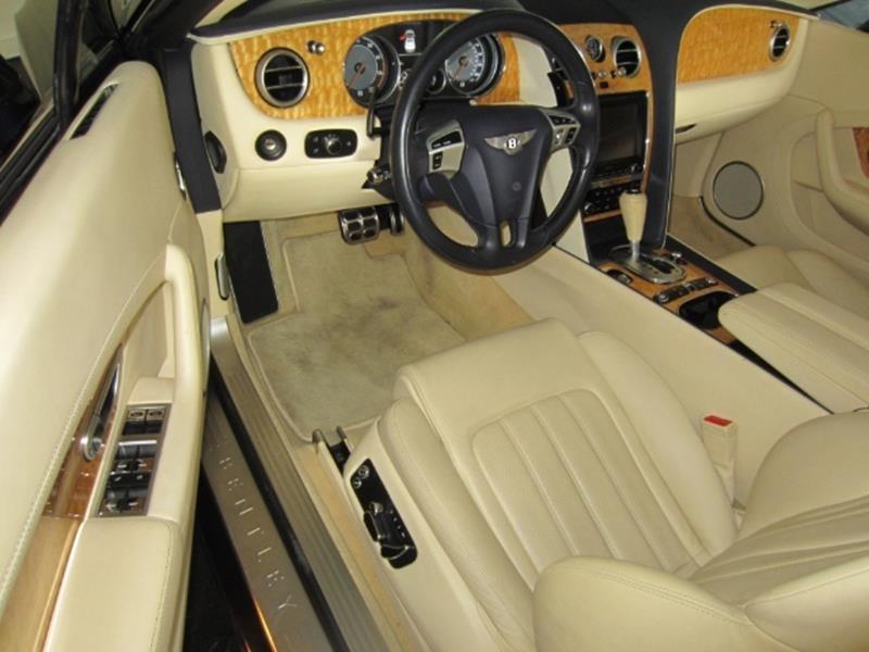 2014 Bentley Continental 10