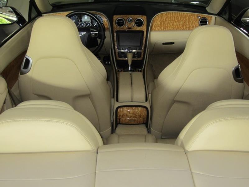 2014 Bentley Continental 7