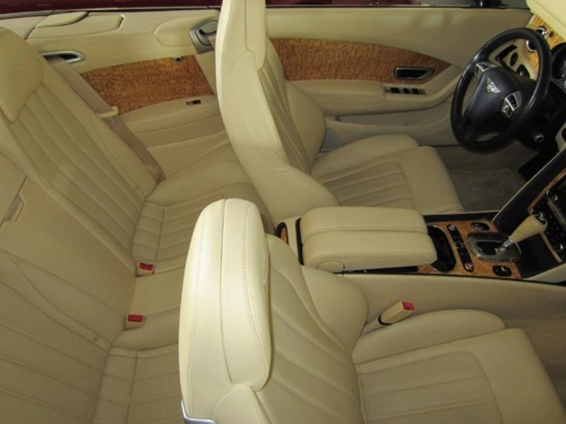 2014 Bentley Continental 6