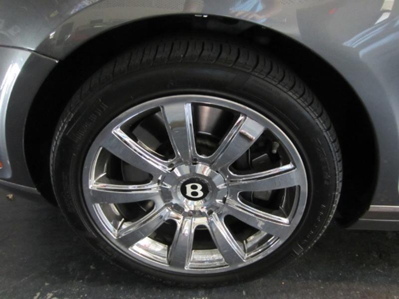 2008 Bentley Continental 24