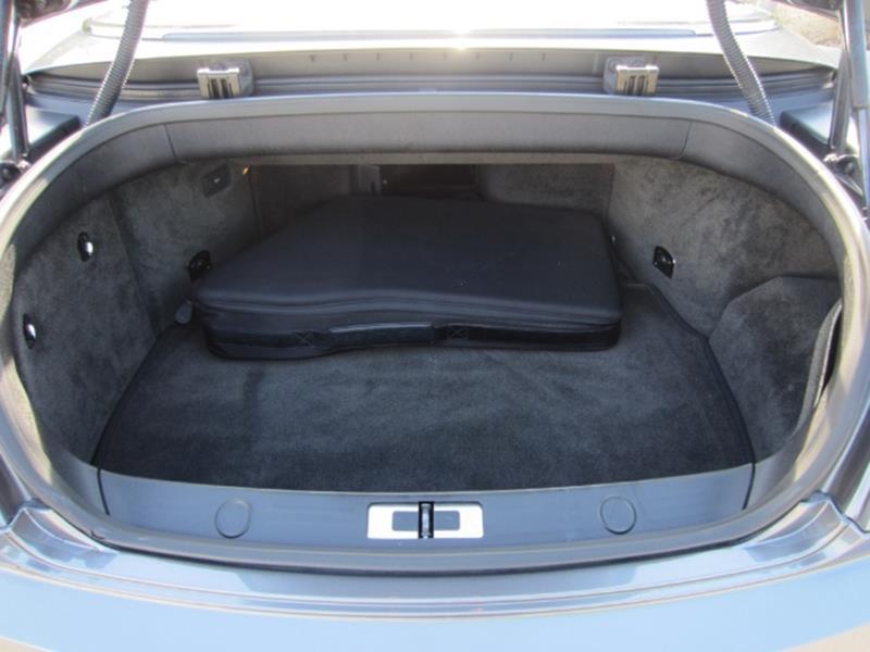 2008 Bentley Continental 14