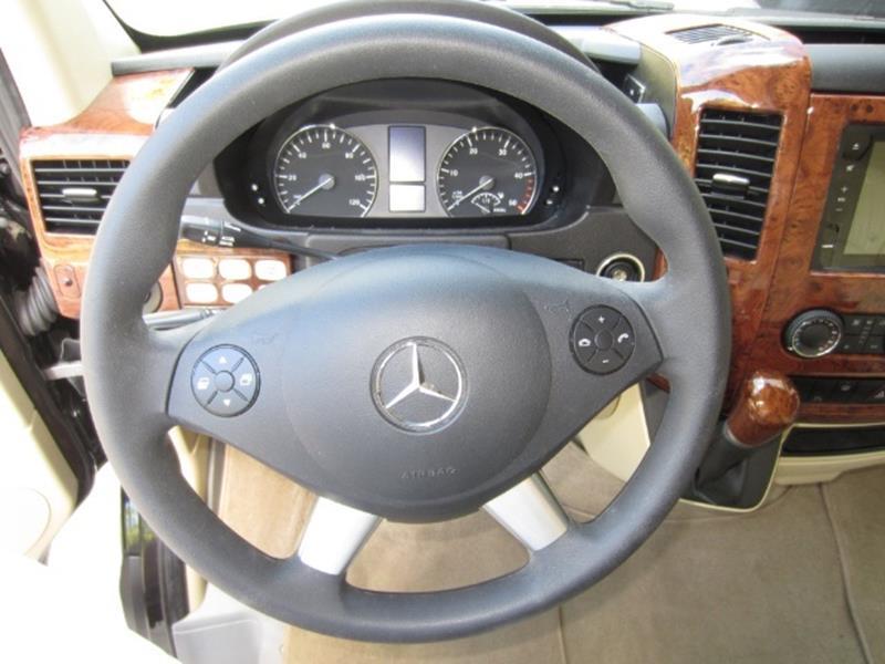 2017 Mercedes-Benz Sprinter 26