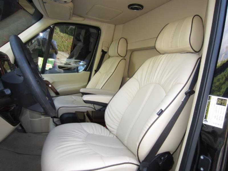 2017 Mercedes-Benz Sprinter 24