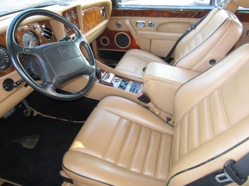 1997 Bentley Azure 3