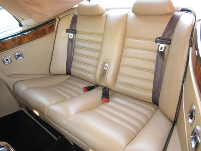 1997 Bentley Azure 4
