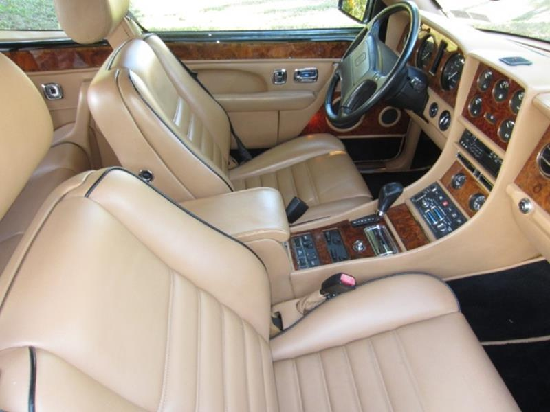 1997 Bentley Azure 6