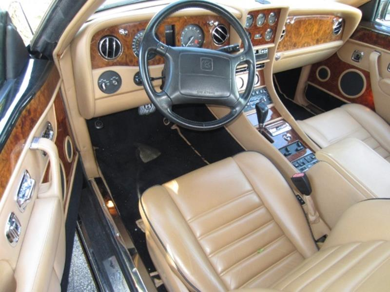 1997 Bentley Azure 2