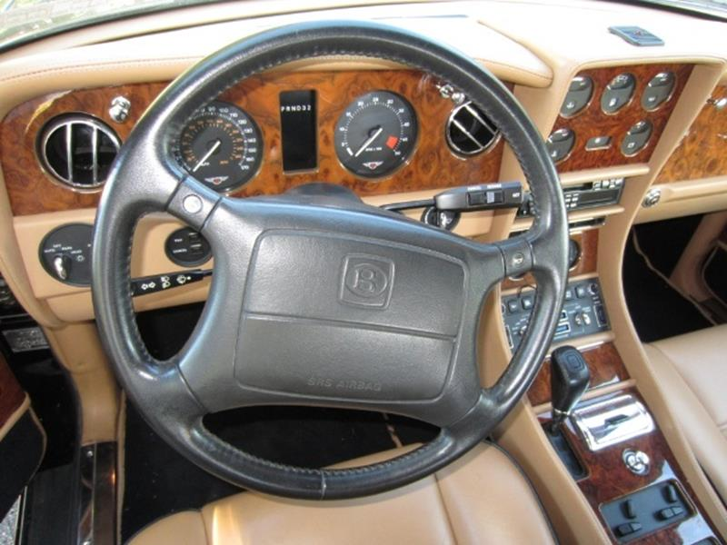 1997 Bentley Azure 7