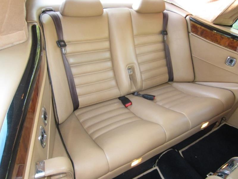 1997 Bentley Azure 5