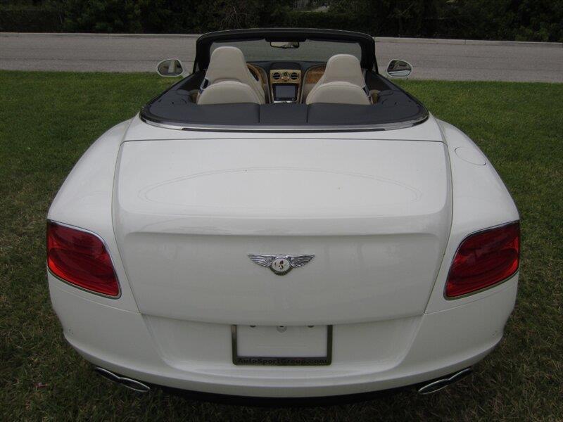 2013 Bentley Continental 14