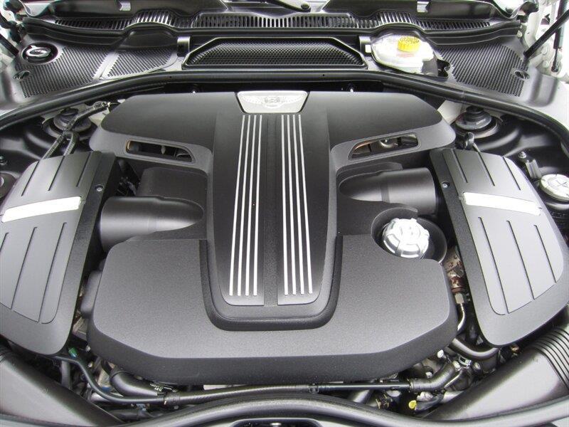 2013 Bentley Continental 19