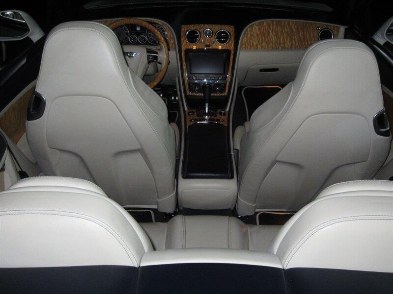 2013 Bentley Continental 8